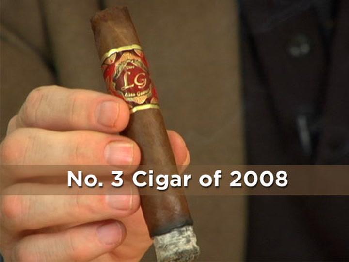 2008 No. 3 Cigar