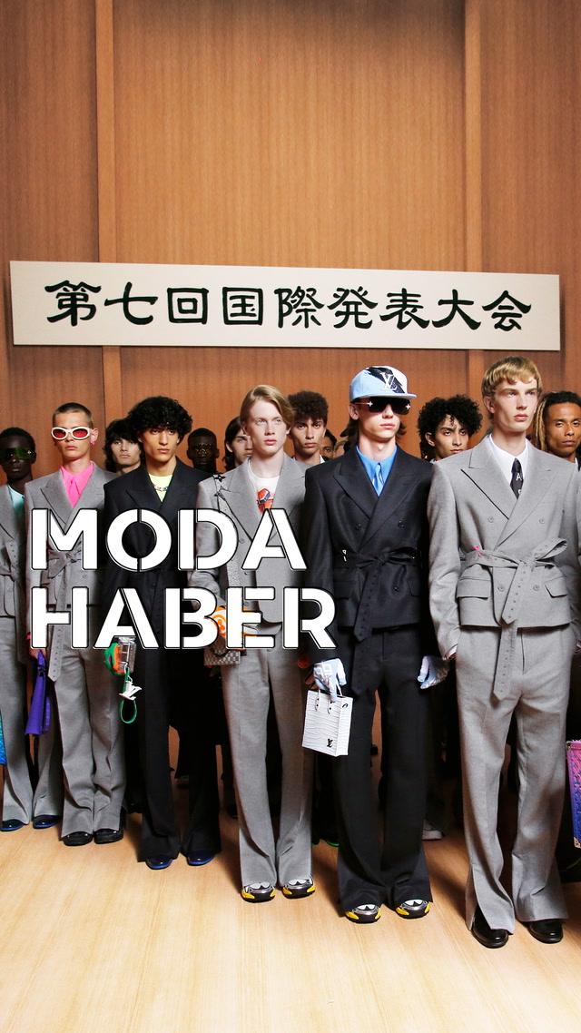 Moda Haber - Paris Moda Haftası - Erkek Giyim