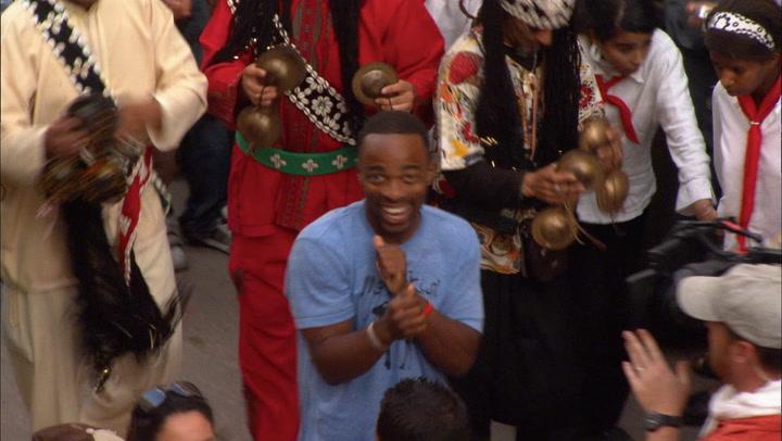 Gnawa Music Festival