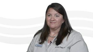 Dr. Melissa Hogg