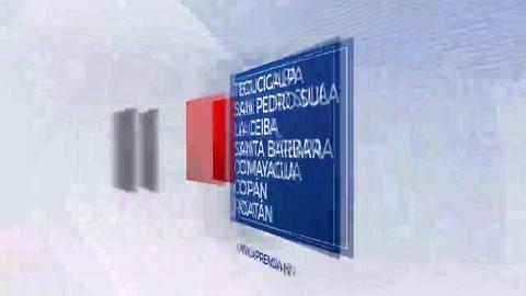 Noticiero LA PRENSA Televisión, edición completa del 12 de noviembre del 2019