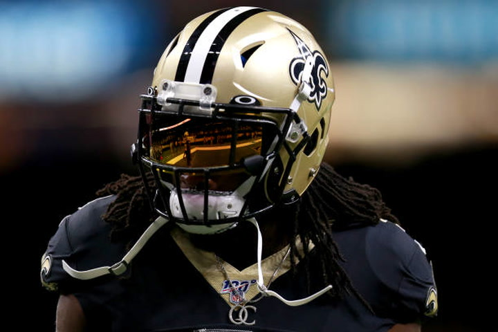 Alvin Kamara's trainer shares his most difficult workout
