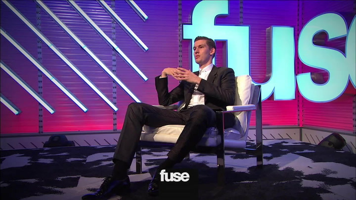 Willy Moon Loves To Push Musical Boundaries