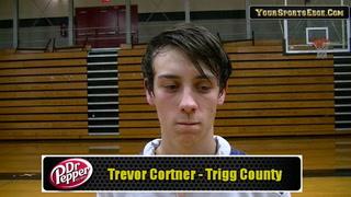 Cortner Brings Blue Collar Work to Court