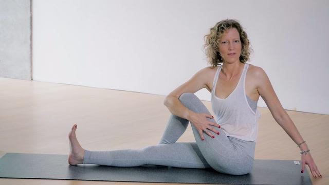 Yoga für Kraft & Flexibilität