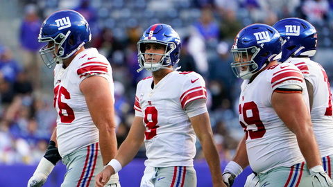 Can either the Jets and/or Giants pull off a win on Sunday?