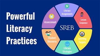 Powerful Literacy Practices: Overview