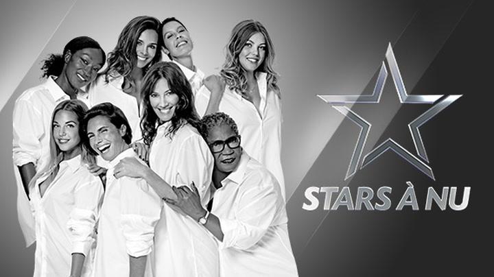 Replay Stars a nu - Samedi 20 Février 2021