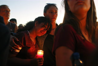 The Right Take: Shooting Surviors Push For Gun Control