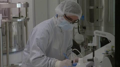 Orgullo y emoción en laboratorio argentino que producirá vacuna contra covid-19