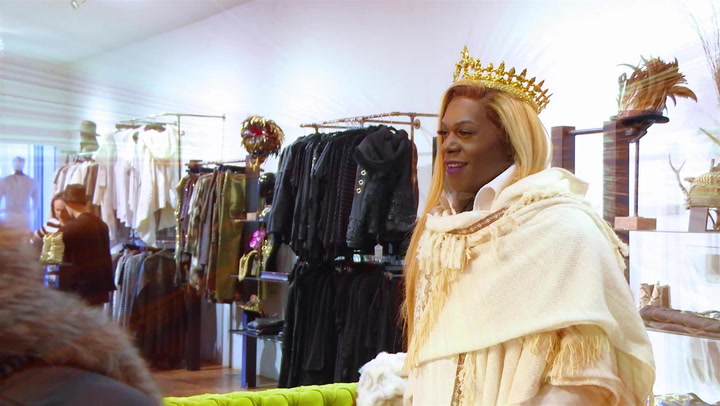 The Best Big Freedia Bounces Back Moments From Season 6
