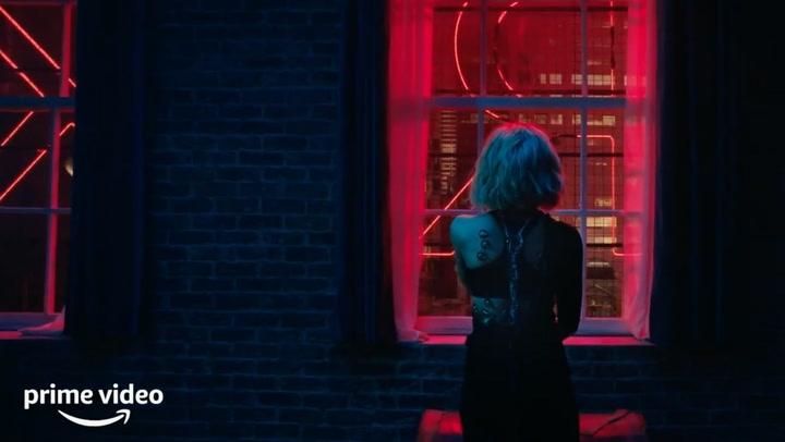 'Jolt' Trailer