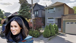 Meghan Markle Traded This Toronto Home for a Royal Residence