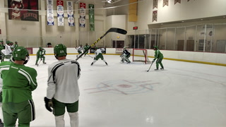 MEN'S HOCKEY: UND prepares to play Denver