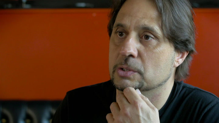 Dave Lombardo Goes Back To His Cuban Roots