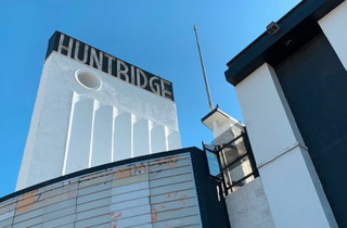 Las Vegas developer J Dapper buys Huntridge Theater for $4 million – VIDEO