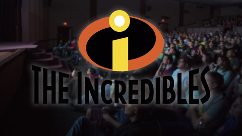 'Incredibles 2' Smashes  Box-Office Record
