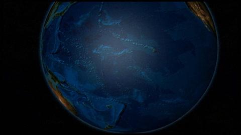 Guardianes del planeta: el continente basura