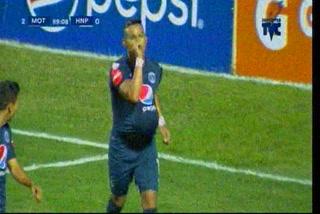 ¡GOOOL DEL MOTAGUA! Marco Vega hace el 2-0 al Honduras Progreso