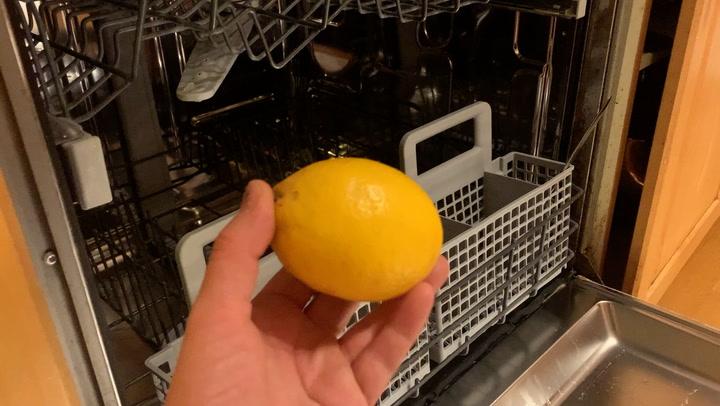 Image: Billig oppvaskmaskin-triks