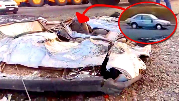 Bilopphogging på hviterussisk vis