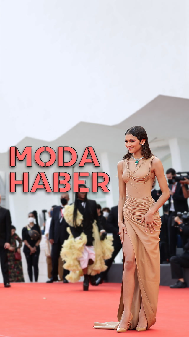 Moda Haber - Venedik Film Festivali