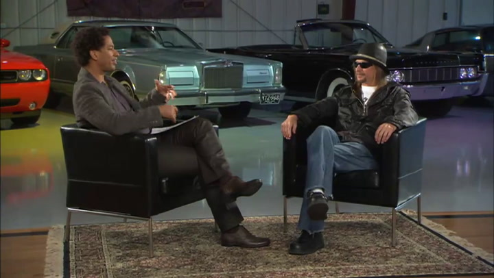 Shows: On The Record: Kid Rock Pt. 2