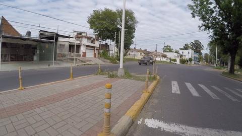 Un recorrido en videos y fotos por el nuevo Corredor Aeróbico de Paraná