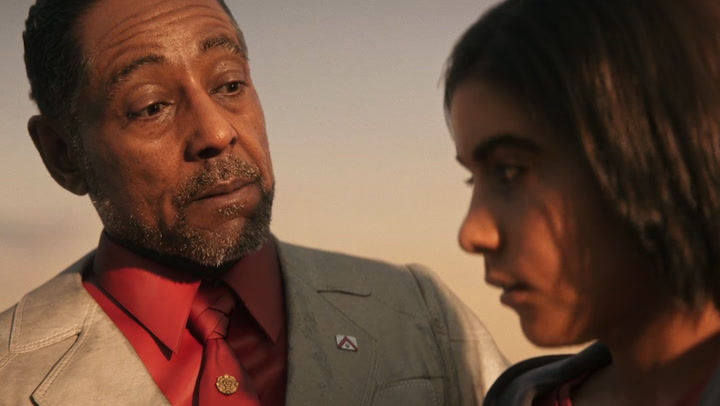 Giancarlo Esposito Takes On Villainous Lead Role In Far Cry 6