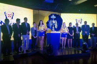 La Liga Nacional de Honduras cambia de nombre