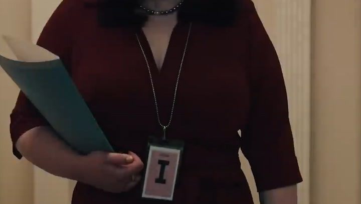 American Crime Story Season 3  Impeachment  Gift  Teaser Promo (Hd)