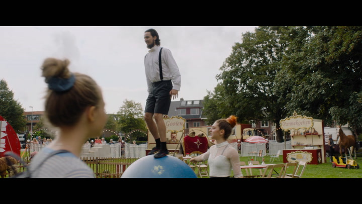 Bekijk hier de trailer van Circus Noël