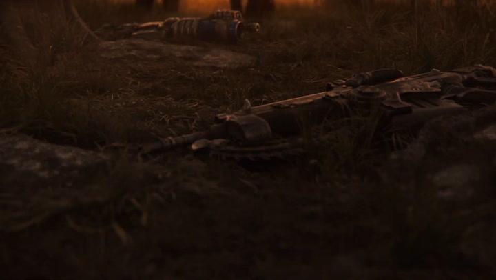 Gears 5 - Tráiler del Modo Escape