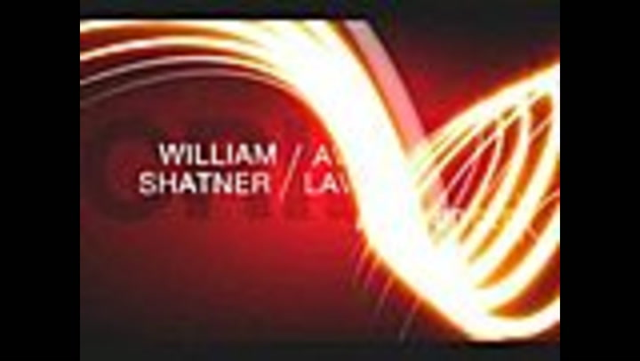 Unscripted With William Shatner and Avril Lavigne