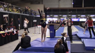 Kernel Gymnastics get the 3-Peat
