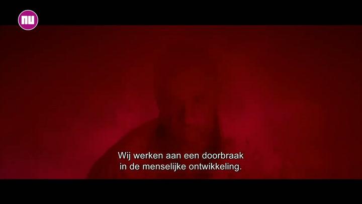 Vin Diesel krijgt superkrachten in trailer van Bloodshot