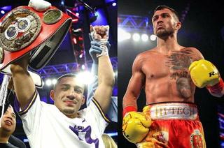 Confirman fecha para la pelea estelar entre Teófimo López y Lomachenko por título unificado de boxeo