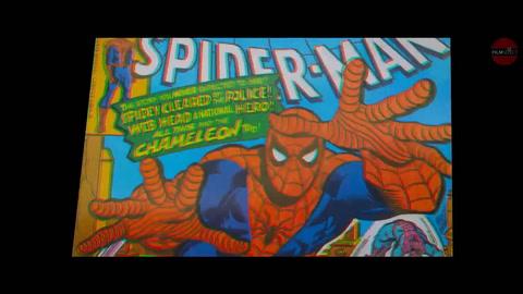 El Spider-Man latino que se convirtió en un éxito llega a los cines de Rosario