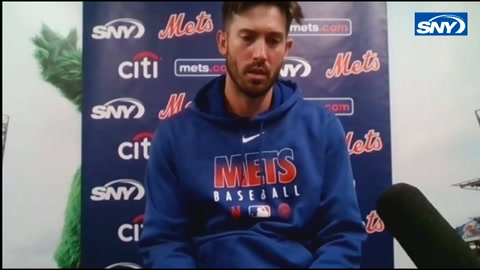 Rick Porcello disappointed with 2 pitches in the 6th as Mets lose 6-2