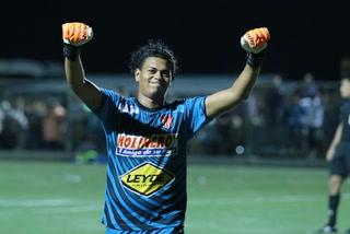 El fútbol hondureño está de luto, asesinan a Oscar Munguía, portero del Vida