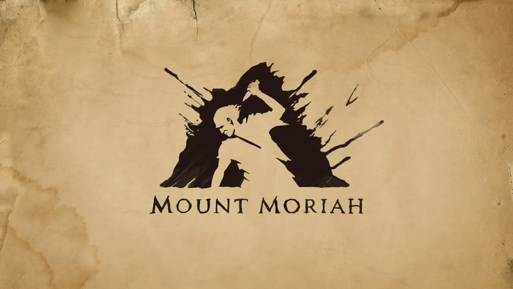 Mount Moriah Slate