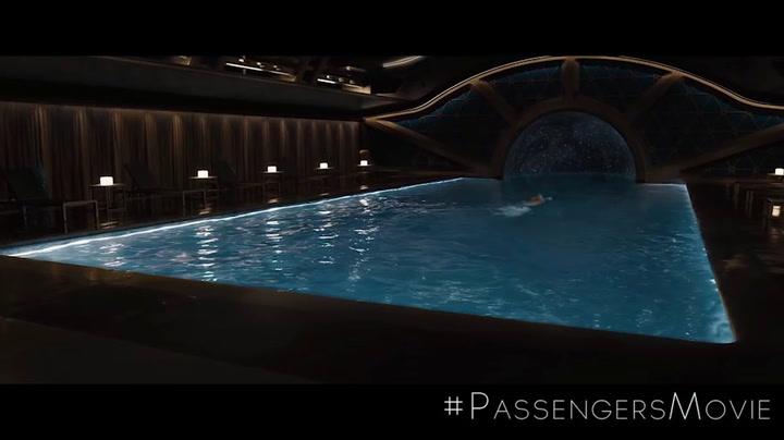 Scene: Swim