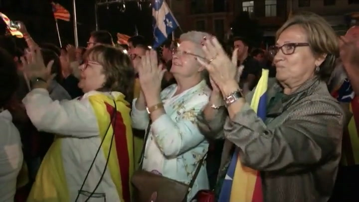 Separatisten winnen Catalaanse verkiezingen