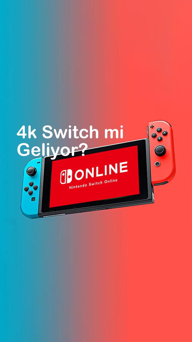 IGN - 4K Switch mi geliyor?
