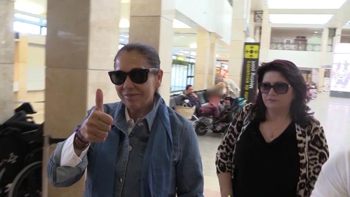 Su lado más romántico: Isabel Pantoja anuncia el lanzamiento de su nuevo videoclip en una fecha muy entrañable