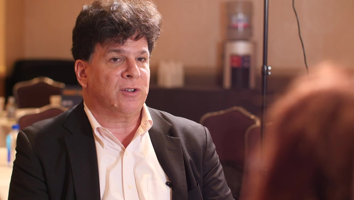 Interview With Eric Weinstein