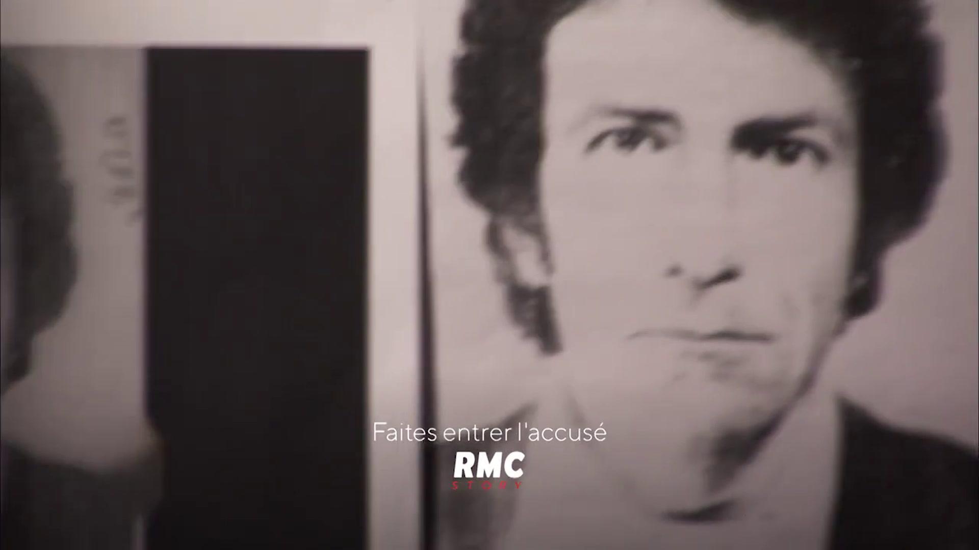 Faites entrer l'accusé : Francis Leroy, le tueur de la pleine lune