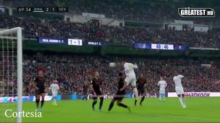 Un doblete de Casemiro coloca líder al Real Madrid en España