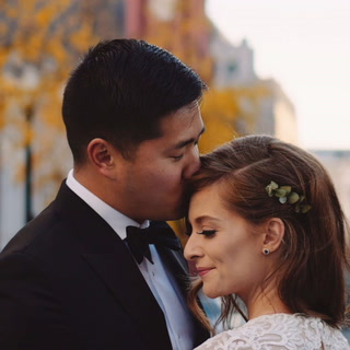 Jessica + Joshua  | District of Columbia, District of Columbia | The Conrad Hotel