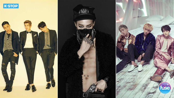 BTS, Sech Skies, Pentagon, and G Dragon's Fashion Line Misogyny Controversy: K Stop